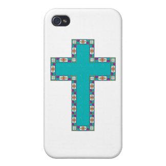Cruz de Pascua iPhone 4 Cobertura