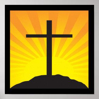 Cruz de Pascua Impresiones