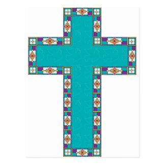 Cruz de Pascua Postales
