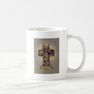 Cruz de Pascua Taza De Café