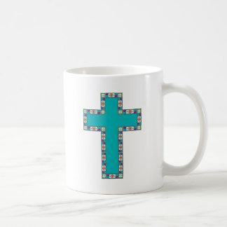 Cruz de Pascua Taza Clásica