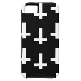 Cruz de San Pedro Funda Para iPhone SE/5/5s