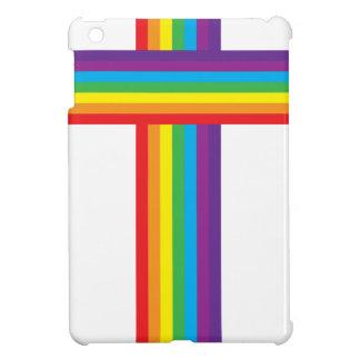 CRUZ del arco iris