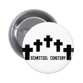cruz del cementerio del schnitzel pin