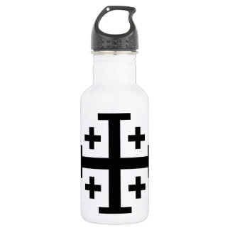 Cruz del cruzado