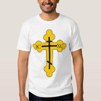 Cruz del este poleras