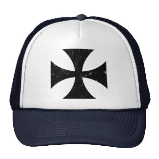 Cruz del hierro - alemán/Deutschland el Ejército a Gorras De Camionero