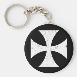Cruz del hierro - alemán/Deutschland el Ejército a Llaveros Personalizados