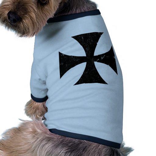 Cruz del hierro - alemán/Deutschland el Ejército a Ropa De Perro