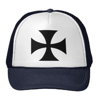 Cruz del hierro gorras
