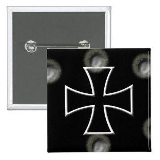 Cruz del hierro pin