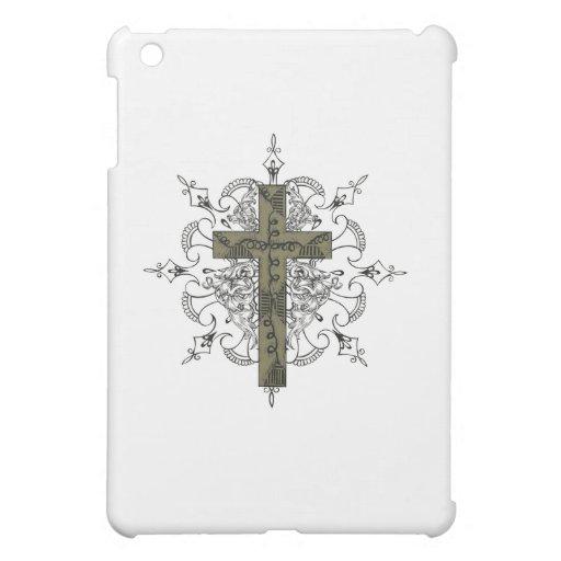 Cruz del Jesucristo