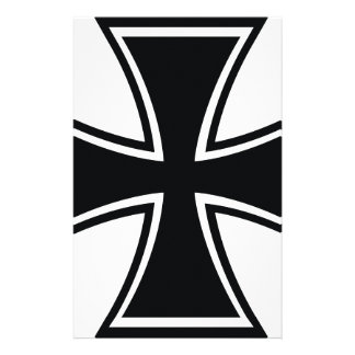 Cruz del motorista  papeleria