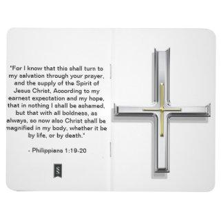 Cruz: Diario de la salvación Cuadernos Grapados