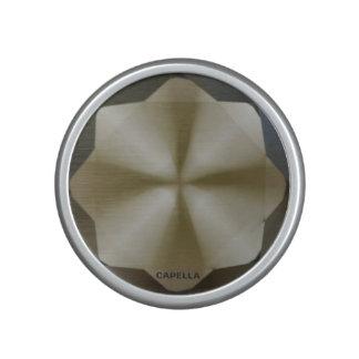 Cruz en altavoz cristiano del diseño de Diamond®