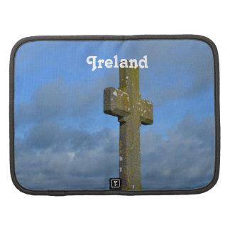 Cruz en Irlanda Organizadores