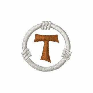 Cruz franciscana del TAU - francescana del TAU Camiseta Polo