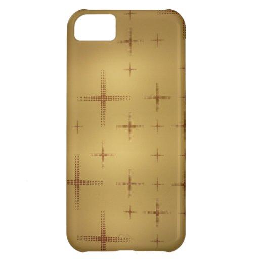 cruz funda iPhone 5C