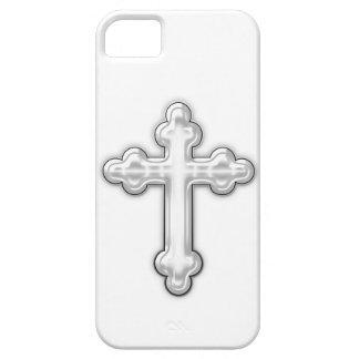 Cruz Funda Para iPhone SE/5/5s