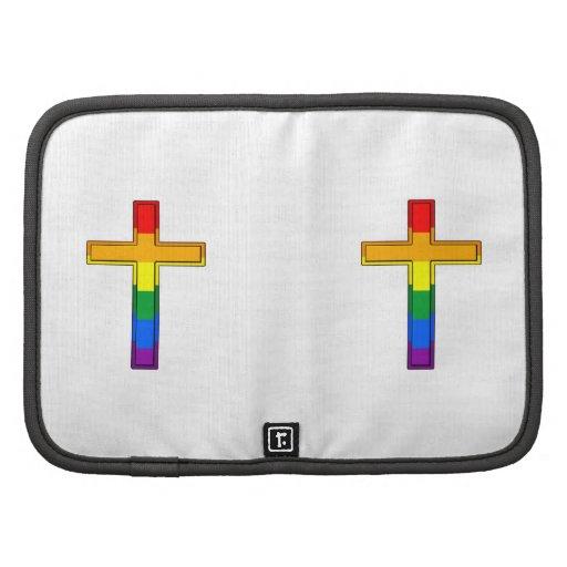 Cruz gay planificadores