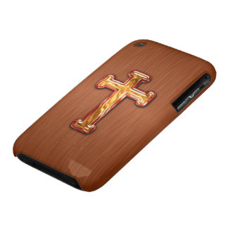 Cruz gloriosa iPhone 3 Case-Mate protector