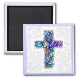 Cruz Iman De Frigorífico