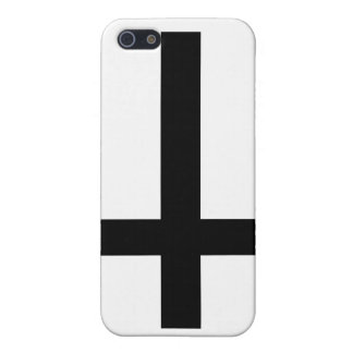 Cruz iPhone 5 Fundas