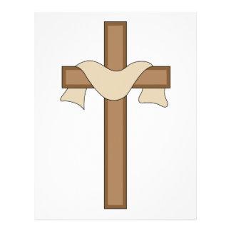 Cruz Membrete A Diseño