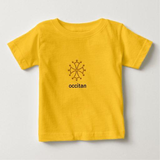 cruz occitano camisas