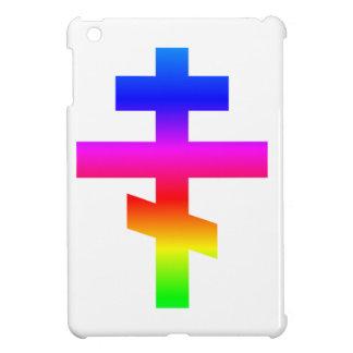 Cruz ortodoxa rusa