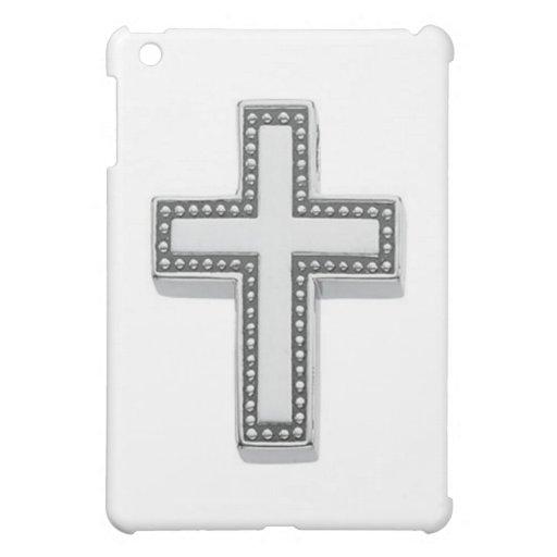 Cruz/Pascua cristianas de plata