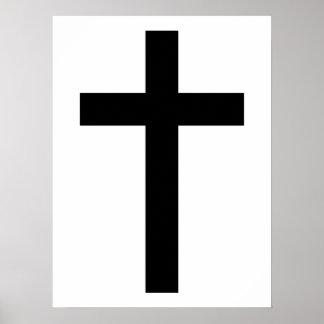 Cruz Póster