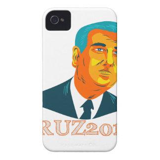 Cruz President 2016 Republican WPA Case-Mate iPhone 4 Case