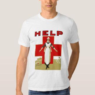 Cruz Roja -- Ayuda Playera