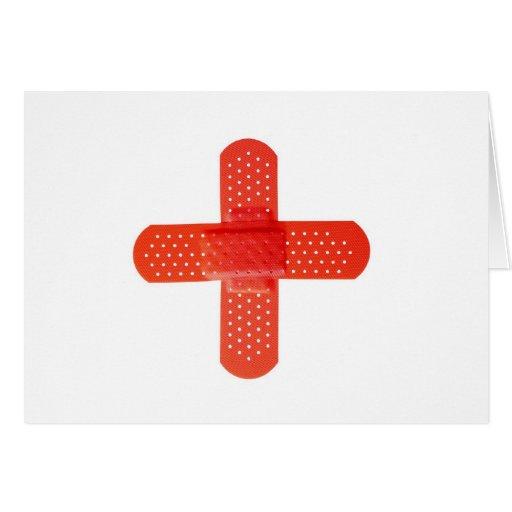 Cruz Roja Felicitaciones