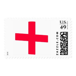 Cruz Roja Sello