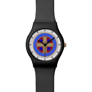 Cruz San Benedicto Reloj De Mano