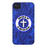 Cruz santa iPhone 4 Case-Mate protector