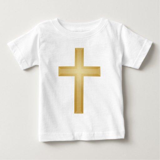 Cruz santa playera