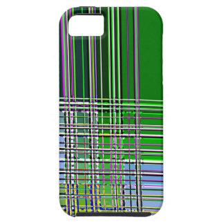 Cruz septentrional reconstruida iPhone 5 Case-Mate fundas