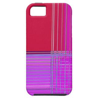 Cruz septentrional reconstruida iPhone 5 Case-Mate protectores