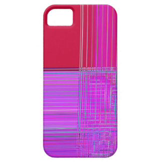 Cruz septentrional reconstruida iPhone 5 Case-Mate cárcasa