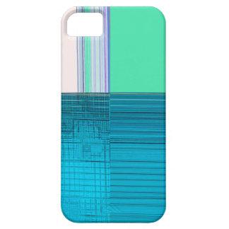 Cruz septentrional reconstruida iPhone 5 Case-Mate cobertura