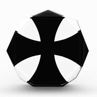 Cruz teutónica de los caballeros