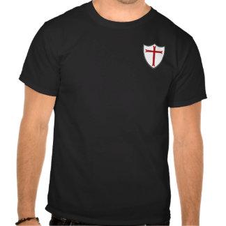 Cruzado Camiseta