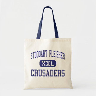 Cruzados Philadelphia de Stoddart Fleisher Bolsa Tela Barata
