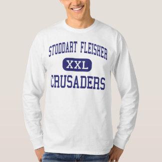 Cruzados Philadelphia de Stoddart Fleisher Playera