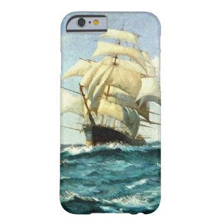 Cruzar el océano funda de iPhone 6 slim