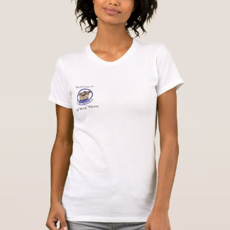 Cruzr- wife T-Shirt