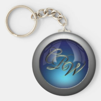 CRW Orb Keychains